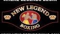 NEW LEGEND BOXING April 5th in NY City