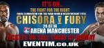 REAL COMBAT MEDIA UK: CHISORA VS. FURY PREVIEW BY ROBERT BRIZEL