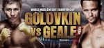 Gennady Golovkin vs Daniel Geale Preview & G4 Trainer Media Quotes