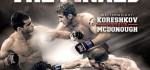 Bellator 122 Live Play by Play Results From Pechanga