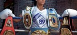 Amanda Serrano VS. Maria Elena Maderna Fight Video
