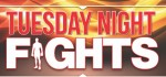 CHECK OUT TUESDAY NIGHT FIGHTS IN PHILLY