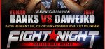 Yohan Banks to take on Joey Dawejko in headline bout on Friday, September 19 in Philadelphia