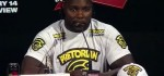 Anthony Johnson suspended indefinitely by UFC
