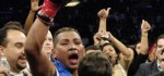 RICARDO MAYORGA & YORI BOY CAMPAS BOTH WIN TO SET UP THEIR FUTURE BOUT WITH EACH OTHER