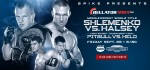 BELLATOR 126 RESULTS: Shlemenko vs. Halsey & Video Highlights