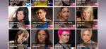 FIGHTING THE GOOD FIGHT: FIRST ALL-WOMEN CAST OF THE ULTIMATE FIGHTER®TAKES ON BREAST CANCER AWARENESS