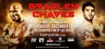 TIMOTHY BRADLEY vs. DIEGO CHAVES and MAURICIO HERRERA vs. JOSE BENAVIDEZ TICKETS ON SALE IN LAS VEGAS
