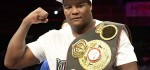 King Kong Suspended! WBA Heavyweight Champ Luis Ortiz Anabolic Steroids Shocker