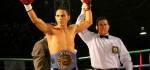 DARLEYS PEREZ RETAINS WBA INTERIM TITLE WITH 6TH ROUND KNOCKOUT & IS MANDATORY CHALLENGER FOR RICHAR ABRIL