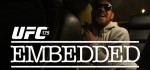 UFC 179 EMBEDDED SERIES (EPISODES 1-4)