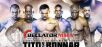 "BELLATOR MMA AND SPIKE TV ANNOUNCE ROBUST SCHEDULE OF ORIGINAL PROGRAMMING TO SUPPORT ""BELLATOR 131: TITO vs. BONNAR"""