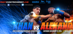 KHAN VS. ALEXANDER SHOWTIME RESULTS, VIDEO HIGHLIGHTS & T STREET CONTROVERSY VIDEO RECAP