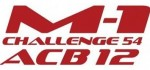 M-1 Challenge 54 & ACB 12 Results