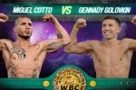 "WBC: Miguel Cotto must face Golovkin – Cotto's Response: ""No one owns my career"""