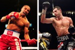 THE WBA ORDERS CARL FROCH VS. ANDRE WARD