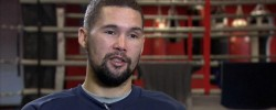 REAL COMBAT MEDIA UK: TONY BELLEW LANDS DREAM WORLD TITLE SHOT AT EVERTON.
