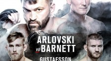 UFC FIGHT NIGHT 93 GERMANY PREVIEW