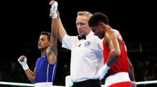 Robeisy Ramirez Wins Gold for Cuba, Upsets Shakur Stevenson by Split Decision –  Full Results And Sunday's Schedule