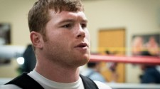 CANELO CALLS GGG A HYPOCRITE, SPEAKS TRUMP AND WELCOMES CONOR MCGREGOR TO BOXING