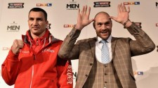 Unraveling Dr. Wladimir Klitschko, Tyson Fury, and the Heavyweight Division