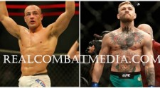 EDDIE ALVAREZ VS. CONOR MCGREGOR IS OFFICIAL FOR THE 155LB CHAMPIONSHIP