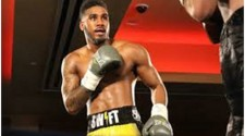 Jarrett Hurd Now Set to Face Former Title Challenger Jo Jo Dan in Super Welterweight Action
