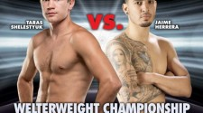 Adam Lopez to take on Carlos Valcarcel in main event at 2300 Arena in Philadelphia