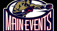 Mohegan Sun's Rising Stars Boxing Series Pilot Event November 26 at Mohegan Sun's Uncas Ballroom