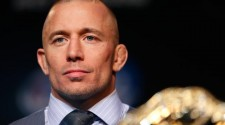 George St. Pierre's Attorney Explains Why GSP's UFC Contract Is Terminated