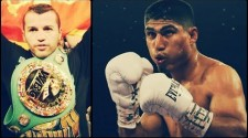 Mikey Garcia vs. Undefeated WBC Champ Dejan Zlacticanin is Set