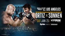 TITO ORTIZ & CHAEL SONNEN TO MAIN EVENT 'BELLATOR 170' LIVE & FREE ON SPIKE
