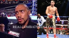 Adrien Broner vs. Adrian Granados,  Danny Garcia vs. Keith Thurman Plus More Championship Bouts Set By Showtime Boxing