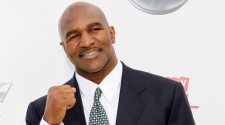 FOUR-TIME WORLD HEAVYWEIGHT CHAMP EVANDER HOLYFIELD JOINS FOX SPORTS BROADCAST TEAM FOR PREMIER BOXING CHAMPIONS HEAVYWEIGHT TITLE FIGHT SATURDAY