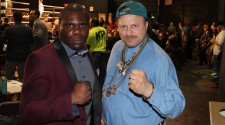 Garrett Wilson and Rick Wilson RCM Interview, WBO NABO Garrett vs. Junior Wright