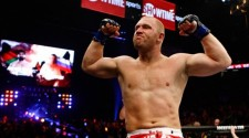 Sergei Kharitonov Commits to fighting on M-1 Challenge 80 card June 15 in China