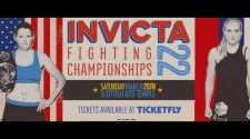 INVICTA FC 22 RESULTS & VIDEO HIGHLIGHTS