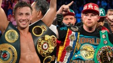 OSCAR DE LA HOYA SAYS FIGHT WITH CANELO VS. GOLOVKIN LESS LIKELY TO HAPPEN AFTER JACOB'S CLOSE FIGHT WITH GGG