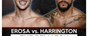 Julian Erosa Defends Title, Defeats Harrington at CageSport 45