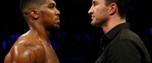Anthony Joshua vs Wladimir Klitschko Rematch is Likely