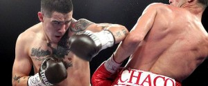 Brandon Rios Returns to Battle Mexico's Aaron Herrera in the PBC Main Event