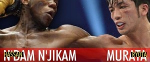 Hassan N'Dam Gets A Split Decision Over Ryota Murata in Japan – Video Highlights