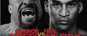 Backyard Brawl: Briggs vs. Oquendo Has Been Canceled – Shannon Briggs Response Video