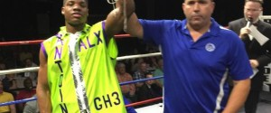 Antoine Douglas to take on Bruno Sandoval for NABA & WBC FECARBOX Middleweight Titles on Friday July 14th in Oklahoma