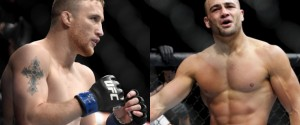 EDDIE ALVAREZ AND JUSTIN GAETHJE TO COACH NEXT SEASON OF THE ULTIMATE FIGHTER®