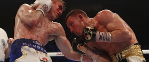 REAL COMBAT MEDIA UK: Liam Smith v Liam Williams rematch is Set