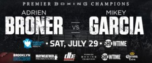 Rau'shee Warren Battles Former Champion McJoe Arroyo in Junior Bantamweight World Title Eliminator Saturday, July 29 from in Brooklyn