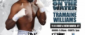 Black Tree and Roy Englebrecht Promotions Present Pro Boxing at the Queen Mary