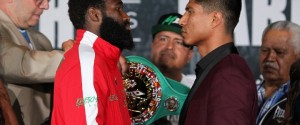ADRIEN BRONER VS. MIKEY GARCIA PRESS CONFERENCE VIDEO & QUOTES