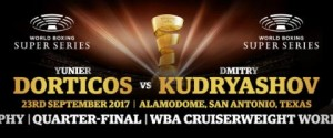 World Boxing Super Series Yunier Dorticos vs. Dmitry Kudryashov Final Press Conference Quotes & Photos